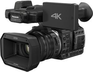 Фото камеры Panasonic HC-X1000E