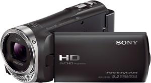 Фото камеры Sony HDR-CX330E