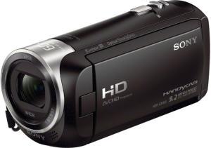 Фото камеры Sony HDR-CX405