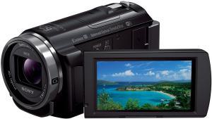 Фото камеры Sony HDR-CX530E