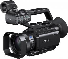 Фото камеры Sony PXW-X70