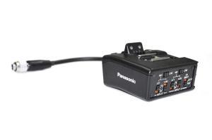Адаптер Panasonic AG-MYA30G 3pin XLR SotMarket.ru