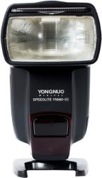 фото YongNuo YN-560III для Canon