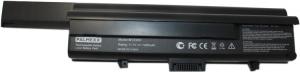 Фото аккумулятора Dell XPS M1330 WR050 (повышенной емкости)