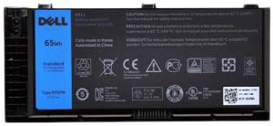Фото аккумуляторной батареи Dell 451-BBGN