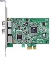 PCI TV/FM тюнер AVerMedia Technologies AVerTV Nova T2+C SotMarket.ru 3450.000