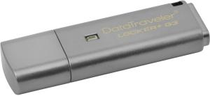 Kingston DataTraveler Locker+ G3 64GB DTLPG3/64GB