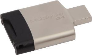 Фото cardreader Card Reader Kingston MobileLite G4