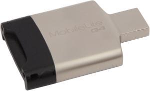 Фото cardreader Card Reader Kingston MobileLite G4 FCR-MLG4