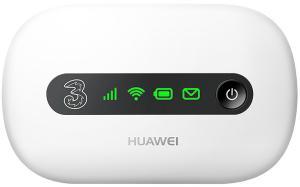 Фото Huawei E5332