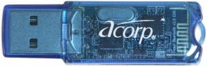 Bluetooth USB адаптер Acorp WBD2-C2 SotMarket.ru 760.000
