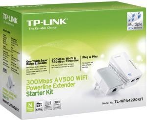 фото TP-Link TL-WPA4220
