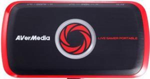 Устройство видео захвата AVerMedia Live Gamer Portable SotMarket.ru 8010.000