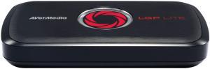 фото Устройство видео захвата AVerMedia Technologies LGP Lite