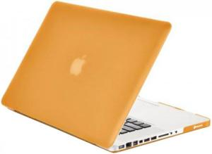 "фото Чехол для Apple MacBook Pro 15"" Barey Cristal"