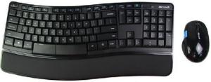 Комплект Microsoft L3V-00017 Sculpt Comfort Desktop (клавиатура+мышь) USB SotMarket.ru 3000.000