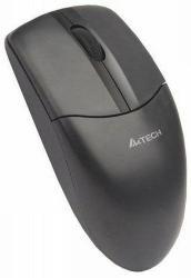 Фото оптической компьютерной мышки A4Tech G3-220N-1 USB