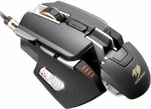Фото лазерной компьютерной мыши Cougar 700M USB