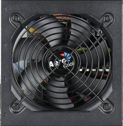 Фото блока питания Aerocool Kcas 500W ATX