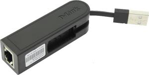 фото Адаптер Fast Ethernet D-Link DUB-E100
