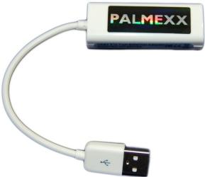 Адаптер Palmexx USB 2.0 to Ethernet PX/USB-ETHERNET SotMarket.ru 620.000