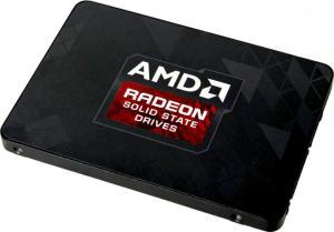 Фото AMD RADEON-R7SSD 120GB