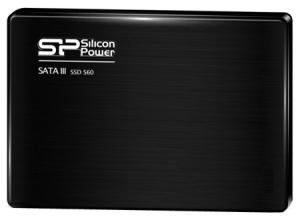 Silicon Power Slim S60 SP060GBSS3S60S25 60GB SotMarket.ru 2540.000