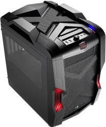 фото Aerocool Strike-X Cube Black Edition