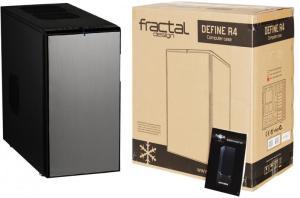 фото Fractal Design Define R4 Titanium Grey