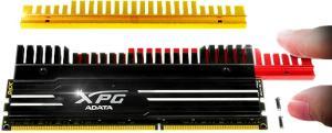 ADATA AX3U2800W8G12-DBV-RG DDR3 16GB Non-ECC CL12 DIMM (Kit of 2) XPG V3 SotMarket.ru 21000.000