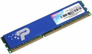 фото Patriot PSD32G16002H DDR3 2GB DIMM