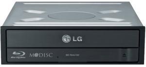 Внутренний Blu-Ray привод LG BH16NS40