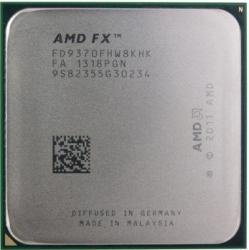 AMD FX-9370 Vishera (4400MHz, AM3+, L3 8192Kb) OEM