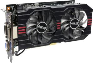 Asus GeForce GTX 750 Ti GTX750TI-OC-2GD5 PCI-E 3.0