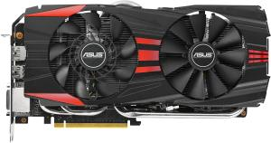 Asus GeForce GTX 780 GTX780-DC2-3GD5 PCI-E 3.0