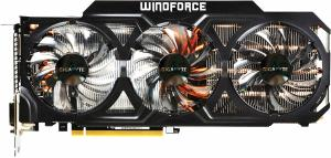 GIGABYTE GeForce GTX 780 Ti GV-N78TOC-3GD rev. 1.0 PCI-E 3.0 SotMarket.ru 25840.000