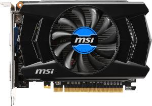 MSI GeForce GTX 750Ti N750Ti-2GD5/OCV1 PCI-E 3.0