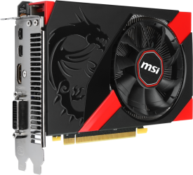MSI Radeon R9 270X GAMING 2G ITX PCI-E 3.0 SotMarket.ru 8950.000