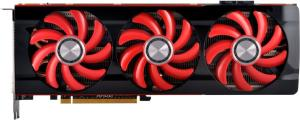 Фото XFX Radeon HD 7990 FX-799A-XNF9 PCI-E 3.0