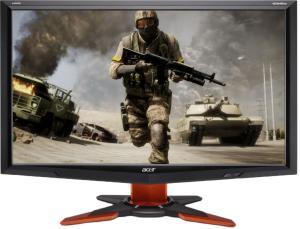 Фото 3D монитора Acer GD245HQbid 23.6