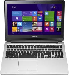 Фото сенсорного планшетного ноутбука Asus Transformer Book Flip TP500LN 90NB05X1-M00900