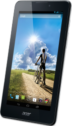 Фото планшета Acer Iconia Tab 7 A1-713HD 16GB