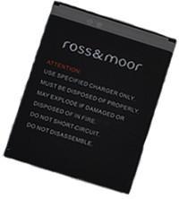 Аккумулятор для Ross&Moor RMD-974 SotMarket.ru 2500.000