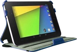 фото Чехол-книжка для Asus Nexus 7 2013 GN-015