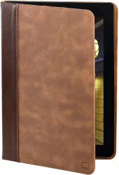 Фото кожаного чехла-книжки для iPad mini 2 Promate Rind-8