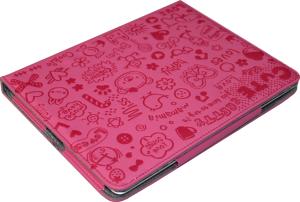 фото Чехол-подставка для Apple iPad 3 Skinbox candy style CI-004