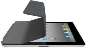 фото Чехол-книжка для Apple iPad 2 Black Horns BH-iD2301
