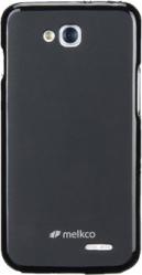 фото Накладка на заднюю часть для LG L90 Dual Melko силикон