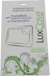 фото Защитная пленка для PocketBook SURFpad 2 U7 LuxCase антибликовая
