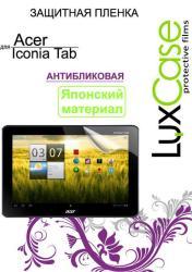 фото Защитная пленка для Acer Iconia Tab 7 A1-713 LuxCase антибликовая